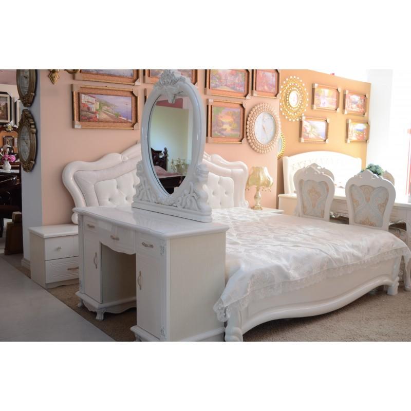 Dormitor Luxury