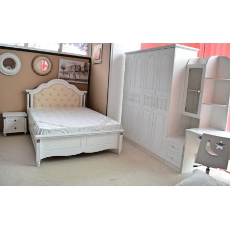 Dormitor Alaska