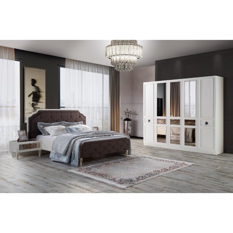 Dormitor Platinum