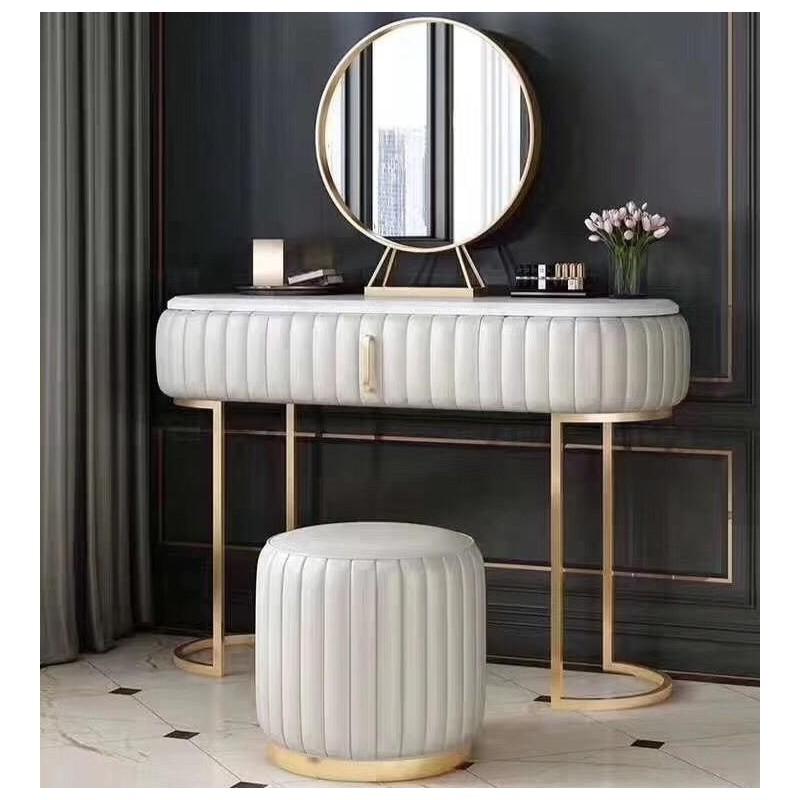 Masă de toaletă White