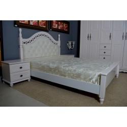 Dormitor Freedom Model Bej 160 x 200