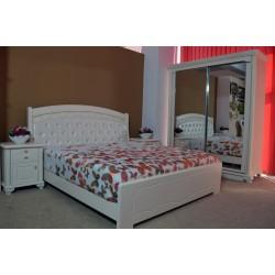 Dormitor Blanche