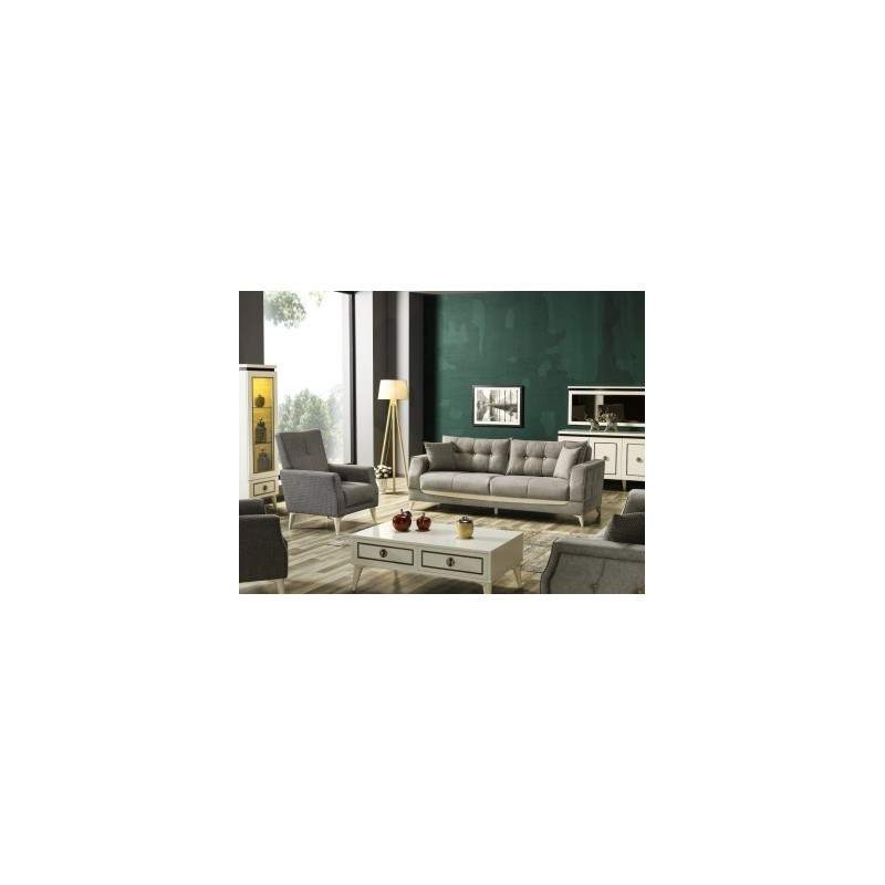 Canapea Extensibila Jazz 3 locuri