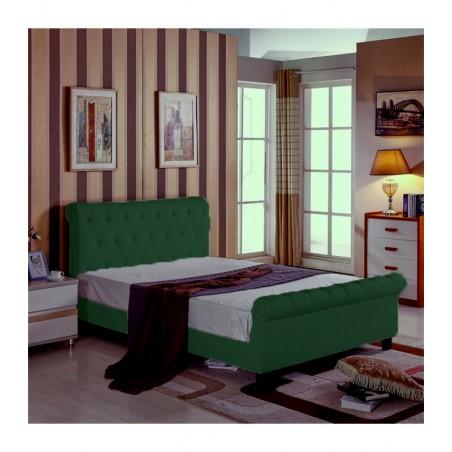 Pat Royal Dark Green160x200