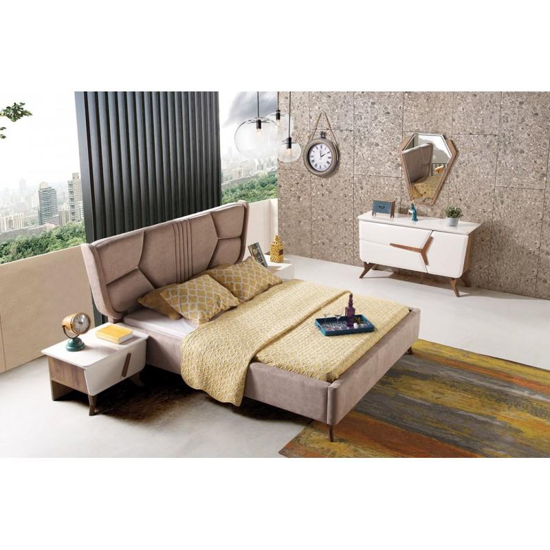 set dormitor mustang