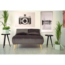 Canapea Extensibila Lounge...
