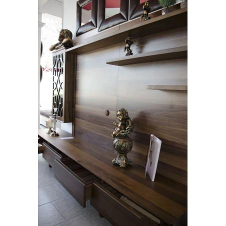 Cabinet Tv Dantela