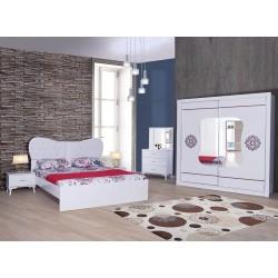 Dormitor Rose