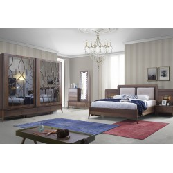 Dormitor Dantela