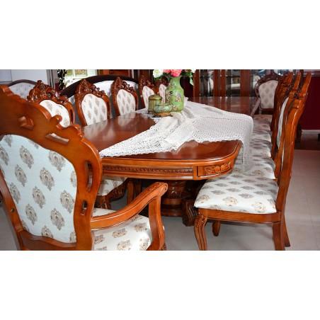 Masa+12 scaune Deluxe