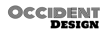 Occident Design